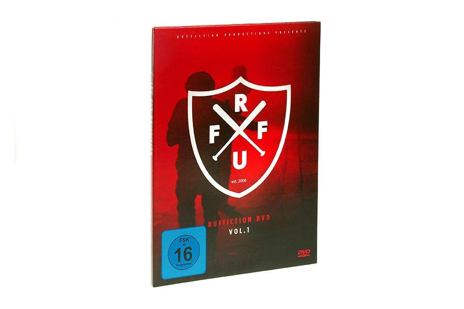 DVD Digipack