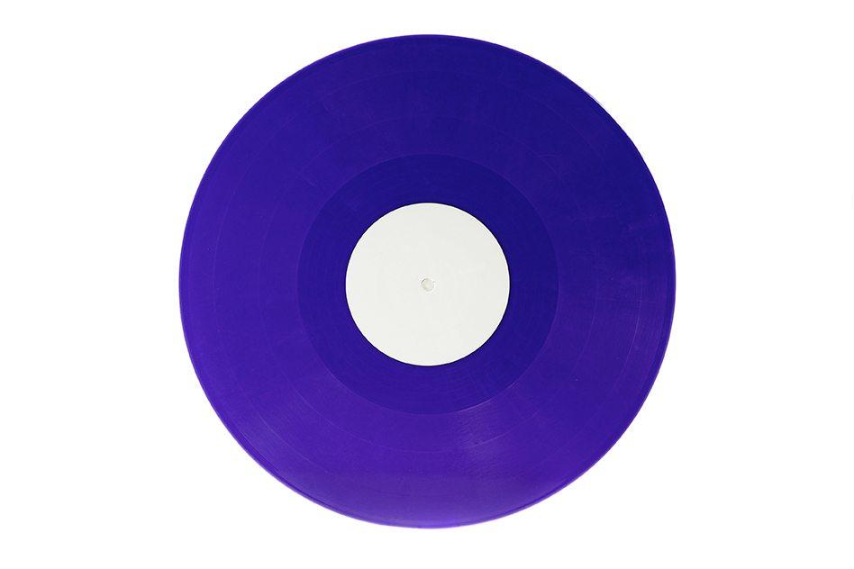 Vinyl 1farbig