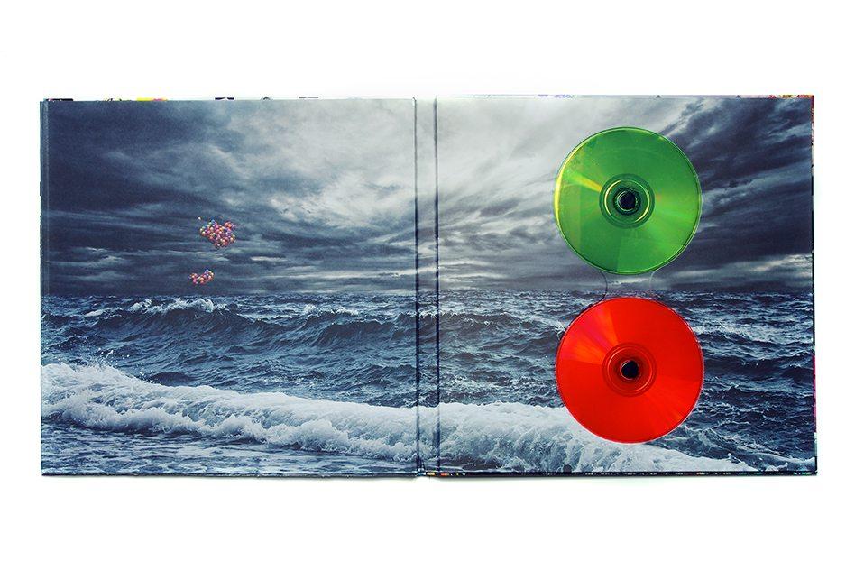 Vinyl Kombipack