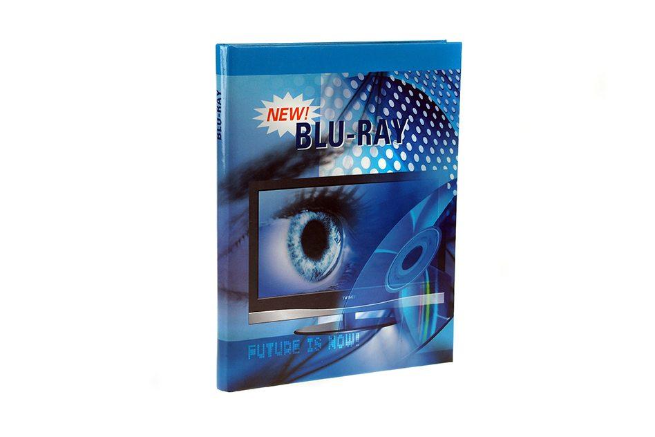 Bluray Box