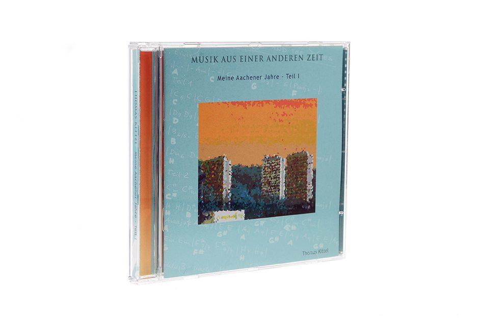 CD Jewelcase