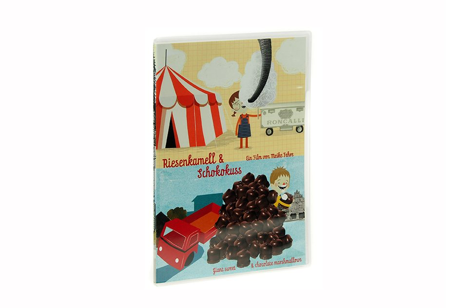 DVD Slimbox